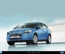 «Ny» elbil fra Ford: Mye bil for pengene
