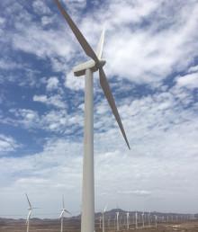 Energi - en sektor i fokus