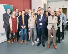 SYNTRA Vlaanderen verwelkomt de nieuwe raad van bestuur