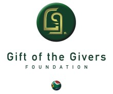 Discovery joins Gift of the Givers to help the people of Alex