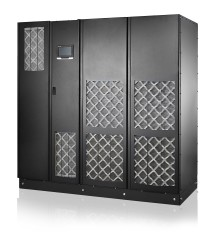 Eaton lancerer branchens første UPS-as-a-Reserve til støtte for elforsyningsnettets frekvensstabilitet