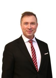 Monyx rekryterar Daniel Dinef