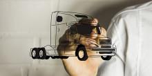 Stor interesse for at blive faglært lastbilchauffør