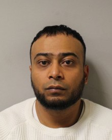Man jailed for leaving scene of serious collision in Hackney