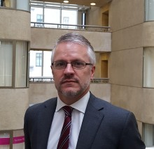 BT appoints senior executive to lead public sector business in London and the South East