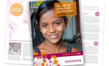 Nu kan du läsa Erikshjälpens årsredovisning för 2014