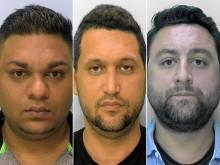 Seven jailed for Eastbourne-based 'boiler room' fraud operation