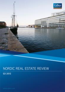 Höstens rapport om den nordiska fastighetsmarknaden