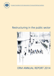 Restructuring in the public sector in Europe