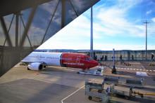 Norwegian øker med over en million ekstra seter i Norge