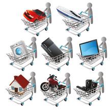 Energetischer Durchblick beim Einkauf