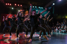 Malmö stad satsar på dans och blir arrangör för världens största tävling i streetdans!