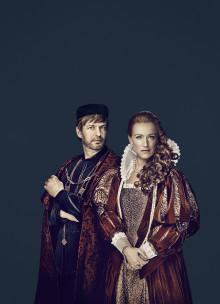 Det historiske drama om kongedatteren Leonora Christina bliver til  Odense Teaters største musical nogensinde