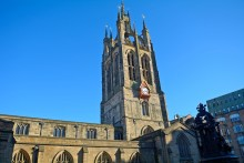 Spring Concert at St Nicholas Cathedral, Newcastle