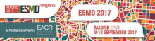 MSD presenterar nya data för Keytruda® vid ESMO 2017