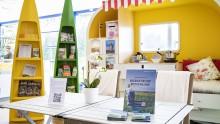 Halländsk turistinformation guidar Gekås-besökaren till nya upplevelser