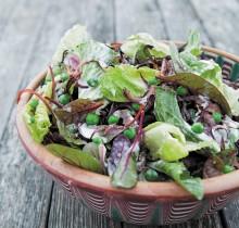 Tre ud af fire danskere vil spise mere grønt: Her er 6 tips til smagfulde vegetarretter