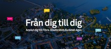 Fibra satsar stort i Eskilstuna – bygger ut fibernätet till över 2000 hushåll.