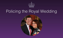 Updated-Policing the wedding of Princess Eugenie and Mr Jack Brooksbank