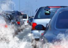 Luftföroreningar under spädbarnstiden kan ge försämrad lungfunktion i skolåldern