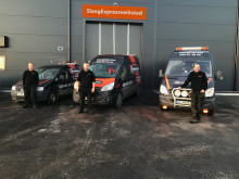 Hydroscand lanserar mobil slangservice i Falköping