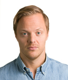 Lars Anders Bolsø Vestad