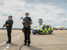 £50,000 reward for information on drone sightings