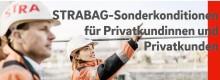 Günstige und nachhaltige Energie: STRABAG und E.ON kooperieren