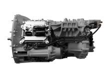 Die neue Getriebe-Baureihe von Scania: Große Räder drehen sich weiter – nur langsamer