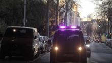 Ford testar ljusbaserat visuellt språk som hjälper autonoma fordon kommunicera