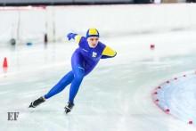 Göteborgsstudent till Student-VM i skridskor
