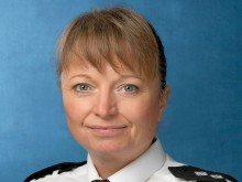 Eastbourne, Lewes and Wealden police commander wins top women's award
