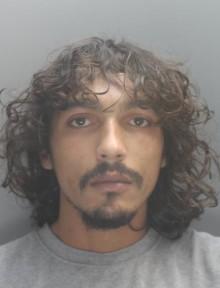 Toxteth man Kane Omar sent to prison for breaching Gang Injunction