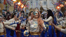 Europäische Kulturhauptstadt: So feiert Rijeka das Jahr 2020