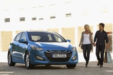 Hyundais pressekonferanse i Frankfurt på webcast