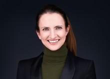 Merete Hverven nimitetty Visman uudeksi toimitusjohtajaksi