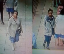 CCTV images released after pensioner has purse stolen in Bootle