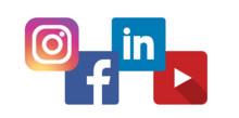Nu finns ISOVER även på Facebook och Instagram