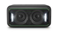 Η Sony ανεβάζει το πάρτι με ένα νέο πανίσχυρο ηχοσύστημα