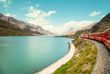 Spies introducerer charterrejse med tog gennem Europa