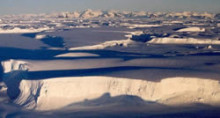 Life found in the sediments of an Antarctic subglacial lake for the first time