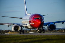 Norwegian reports strong passenger growth in April