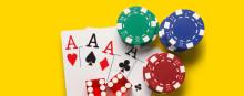 Spelbranschen behöver stärka sitt förtroende