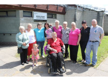 The Chancers Community Group