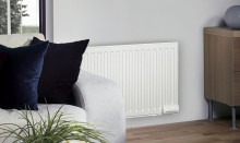 Anpassa temperaturen i varje enskilt rum med smarta radiatorer från Pax