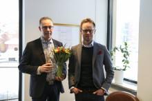 Bondtech AB utnämnda till årets inkubatorsbolag
