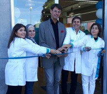 Apoteksgruppen öppnar sitt första apotek i Eskilstuna!