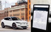 Ford og Mappo gjør kjøreturen mer spennende med historier, bøker, film og musikk