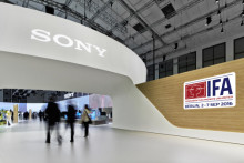 Sony @ IFA 2016: Save the Date