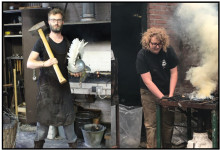 PRESS RELEASE | FORGED IN NEDERLAND - NEW AND EXCLUSIVE TO HISTORY® IN NETHERLANDS & BELGIUM